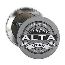 "Alta Silver 2.25"" Button"