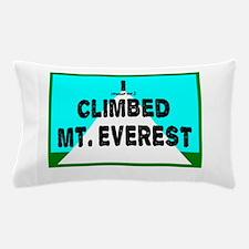 Mt. Everest Pillow Case