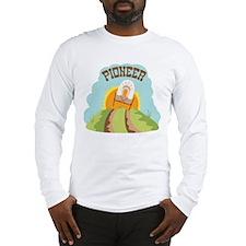 PIONEER Long Sleeve T-Shirt
