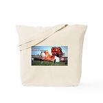 Boomershoot 2007 Tote Bag