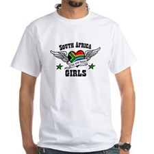 South African girls Shirt