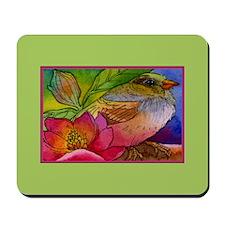 Beautiful Spring Mousepad