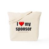 Na sponsor Canvas Bags