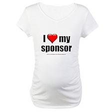"""""""Love My Sponsor"""" Shirt"""