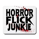 Horror Mouse Pads