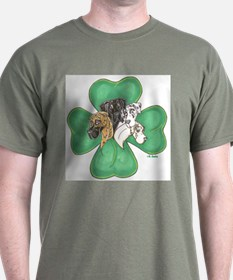 Clover Quartet T-Shirt