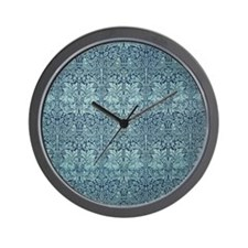 Brer Rabbit by William Morris Wall Clock
