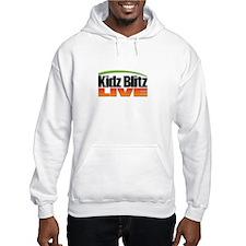Kidz Blitz Live Hoodie