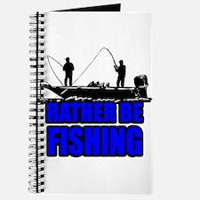 1ratherbefishing1 Journal