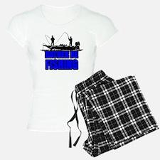 1ratherbefishing1 Pajamas