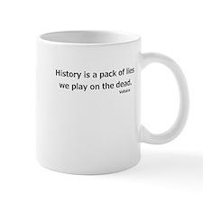 Unique Voltaire Mug