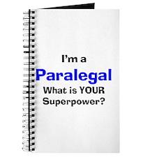 paralegal Journal