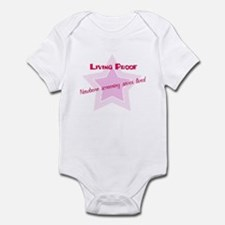 Living Proof Infant Bodysuit