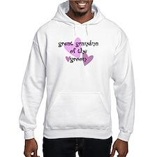 Great Grandma of the Groom Hoodie