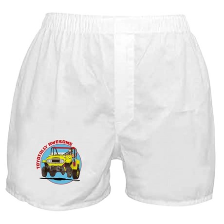 TOTALLY AWESOME Boxer Shorts