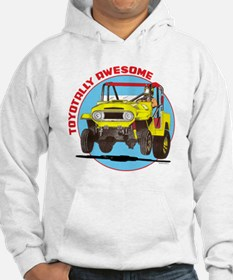 TOTALLY AWESOME Jumper Hoody