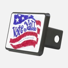 Vote Y'all 2014 Hitch Cover
