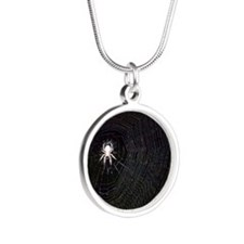If You Love Spiders Necklaces
