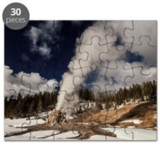Incredible Puzzle