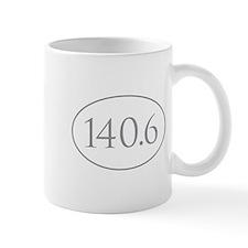 140.6 Triathlon Mug