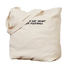 Cool Get better Tote Bag