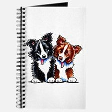 Little League Border Collies Journal