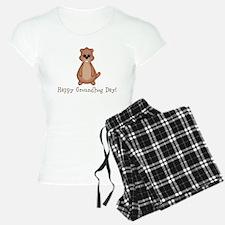 Happy Groundhog Day! Pajamas