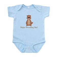 Happy Groundhog Day! Body Suit