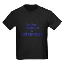 Ive Been Promoted to Big Brother T-Shirt