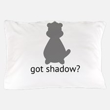 got shadow? Pillow Case