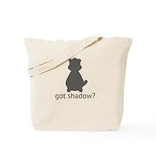 got shadow? Tote Bag