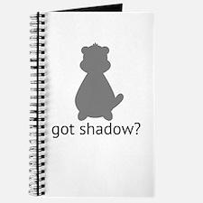 got shadow? Journal