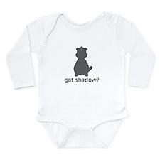 got shadow? Body Suit