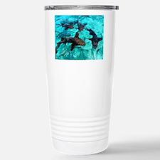 Cool Sharks Travel Mug
