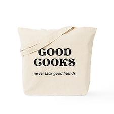 Good Cooks Tote Bag