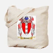 Delaney Tote Bag