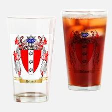 Delaney Drinking Glass