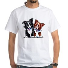 Little League Border Collies T-Shirt