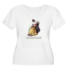 Knitting - Music for the Soul T-Shirt