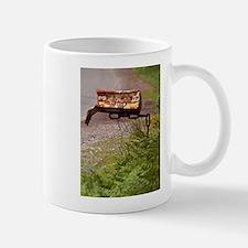 Bent Mailbox Mug