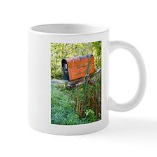 Old Mailbox Mug