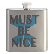 Must Be Nice Flask