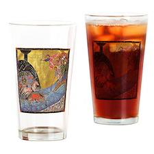 Toros Roslin Armenian Illuminator Drinking Glass