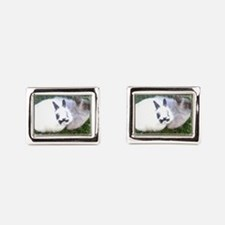 Shortie & Cherub Cufflinks