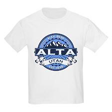 Alta Blue T-Shirt