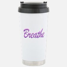 Just Be Travel Mug