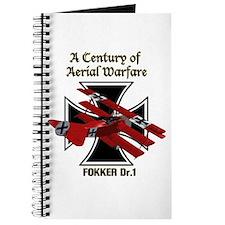 Fokker Dr.1 Journal