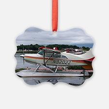 Float plane, Lake Hood, Anchorage Ornament