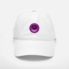 BASS Speaker Baseball Baseball Cap