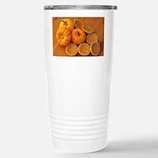 Mini pumpkin pies Travel Mug